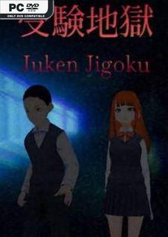 Juken Jigoku-DARKSiDERS