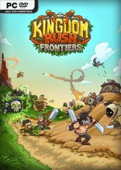 Kingdom Rush Frontiers Build 4551904