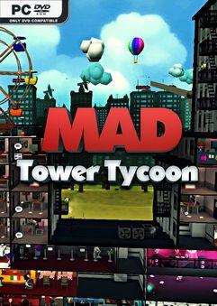 Mad Tower Tycoon-DARKZER0