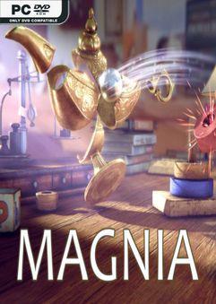 Magnia-PLAZA