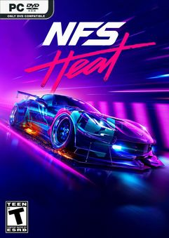 Need for Speed Heat MULTi7-ElAmigos