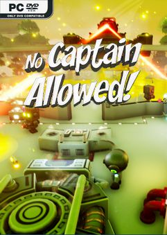 No Captain Allowed Early Access