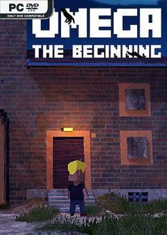 OMEGA The Beginning Episode 1-PLAZA