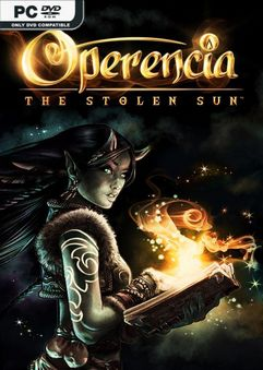 Operencia The Stolen Sun Explorers Edition-CODEX