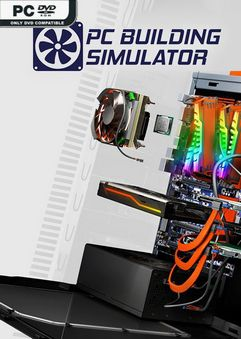 PC Building Simulator NZXT Workshop-PLAZA