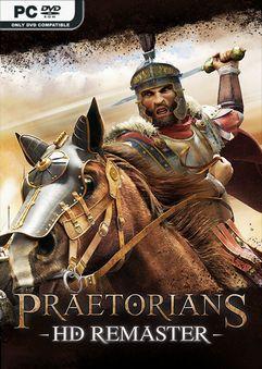 Praetorians HD Remaster-HOODLUM