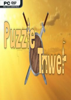 Puzzle Tower-PLAZA