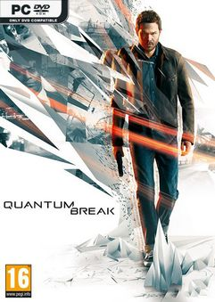 Quantum Break Steam Edition v1.0.126.0307 MULTi10-Repack