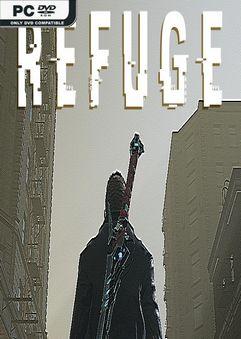 REFUGE-HOODLUM