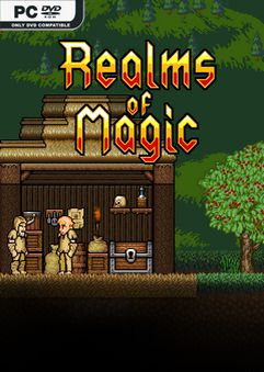 Realms of Magic v0.20.4