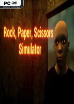 Rock Paper Scissors Simulator-PLAZA