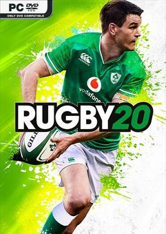 Rugby 20-HOODLUM