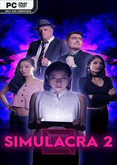 SIMULACRA 2-CODEX