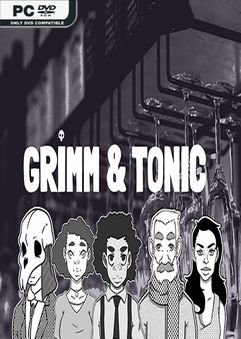 Grimm and Tonic Aperitif-PLAZA