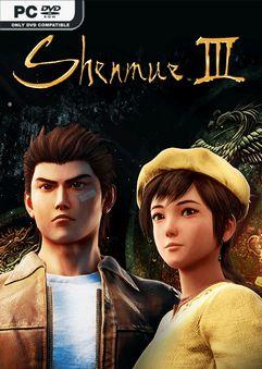 Shenmue III v1.03.00