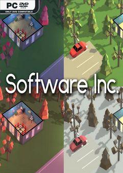 Software Alpha 11.5.5 Software-Inc-free-do