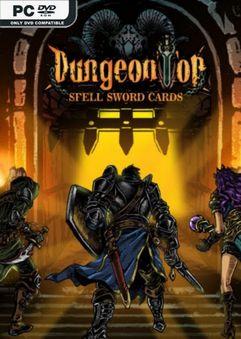 Spellsword Cards DungeonTop v1.18