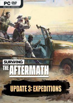 Surviving the Aftermath v1.3.1.5514HF