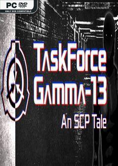 TaskForce Gamma 13 An SCP Tale-PLAZA