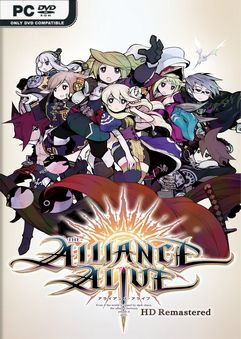 The Alliance Alive HD Remastered-CODEX