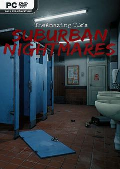 The Amazing TKs Suburban Nightmares - PLAZA