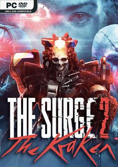 The Surge 2 The Kraken-CODEX