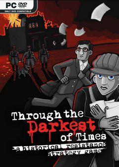 Through the Darkest of Times-CODEX