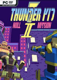 Thunder Kid II Null Mission-DARKZER0