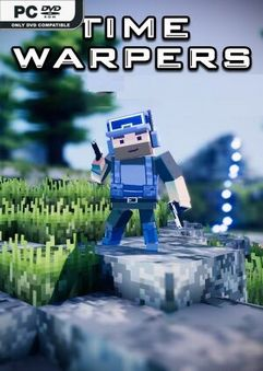 Time Warpers-PLAZA