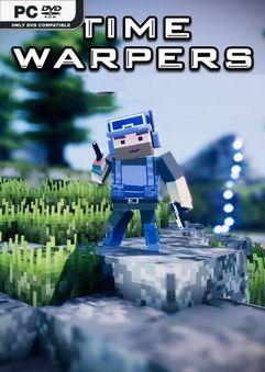 Time Warpers Build 6115254