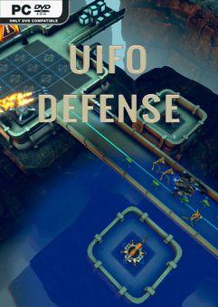 UIFO DEFENSE HD-DARKSiDERS