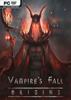 Download Vampires Fall Origins v1.6.1