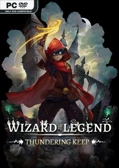 Download Wizard of Legend v1.22a