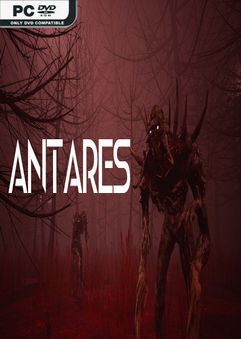 Antares-HOODLUM