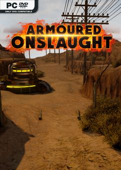 Armoured Onslaught-PLAZA