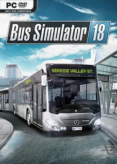 Bus Simulator 18 Build 5259349 incl DLC