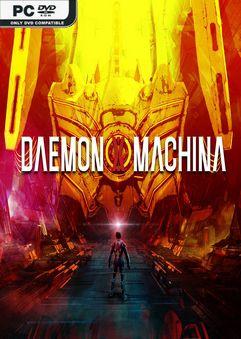 DAEMON X MACHINA v1.0.4