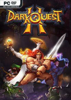 Dark Quest 2-GOG