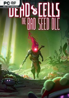 Dead Cells The Bad Seed v1.7.3