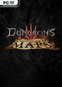 Download Dungeons 3 Complete Collection-DINOByTES