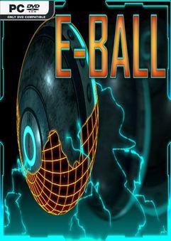 E Ball-DARKSiDER