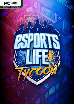 Esports Life Tycoon v1.0.1