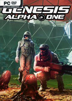 Genesis Alpha One Deluxe Edition-CODEX