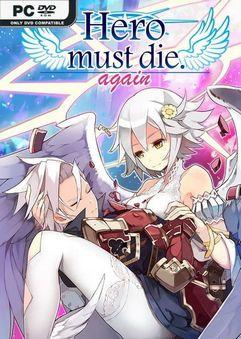 Hero must die again-HOODLUM