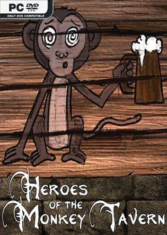 Heroes of the Monkey Tavern-GOG
