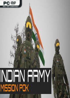 Indian Army Mission POK-CODEX