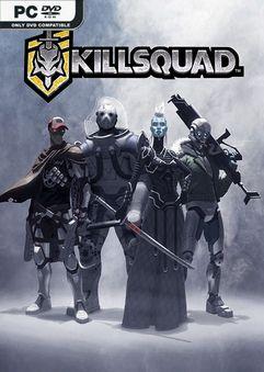 Killsquad Heisenberg-GoldBerg