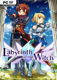 Labyrinth of the Witch-ALI213