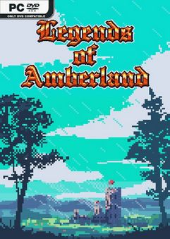 Legends of Amberland The Forgotten Crown v1.16