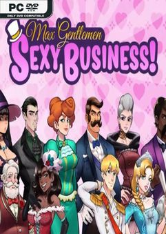 Max Gentlemen Sexy Business-ALI213